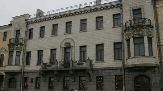 Для Всероссийского общество глухих в Петербурге ищут новое здание