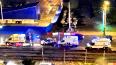 ДТП на Бухарестской улице: сбили двух подростков