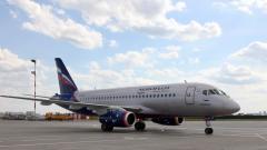 """Группа """"Аэрофлот"""" в январе почти на 43% сократила перевозку пассажиров"""