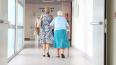 Голикова: расходы на уход за пожилыми людьми и инвалидами ...