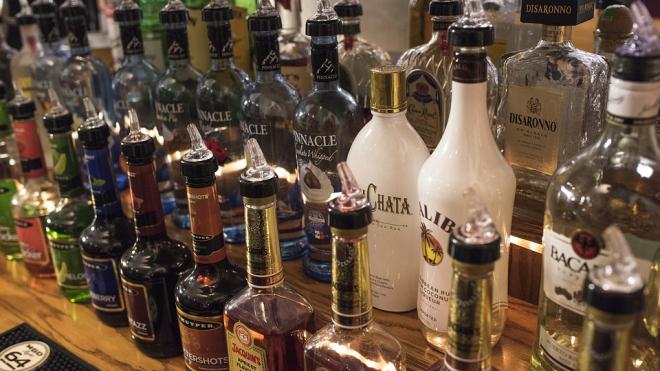 Полиция прикрыла производство палёной водки в Шушарах