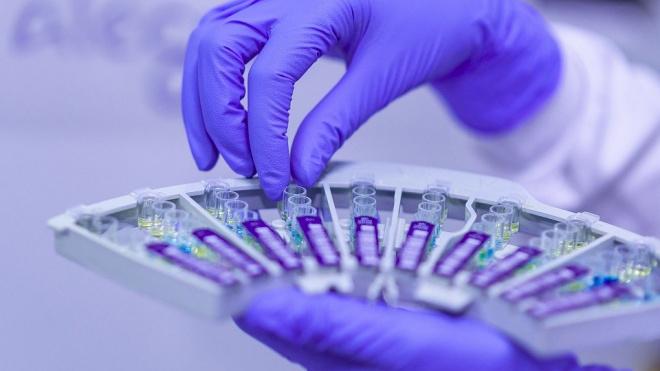 Беглов заявил о нехватке коек и аппаратов ИВЛ в больницах