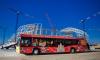 В Петербурге появился первый бесплатный экскурсионный автобус
