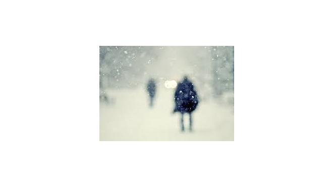 Синоптики: в начале января Петербург сильно подморозит, но затем снова потеплеет