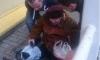 """Охранник-мигрант из """"Пятерочки"""" в Петербурге жестоко избил русскую пенсионерку"""