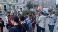 """На народном сходе у МО """"Владимирский округ"""" задержали ..."""