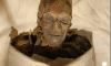 Жители коммуналки на Петроградке соседствовали с мумией