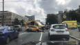 Водитель такси не пропустил реанимацию в Московском ...