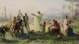 """Выставка """"Генрих Семирадский и колония русских художников ..."""