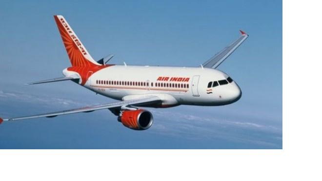 Самолет индийских авиалиний экстренно сел в Лондоне из-за сообщений о бомбе на борту