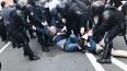 Петербургский омбудсмен назвал задержания на митингах ...