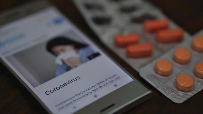 В Петербурге появится Городской центр по мониторингу ситуации с коронавирусом