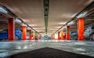 Городские парковки принесли Петербургу 54 млн рублей