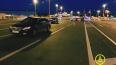 Два автомобиля сбили 4-летнюю девочку на Биржевой ...