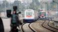 """Перевозки пассажиров поездами """"Аллегро"""" выросли на 15,7%"""