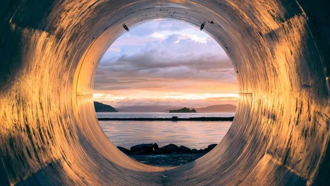 """СМИ: США надеется замедлить строительство """"Северного потока-2"""" при поддержке экоактивистов"""
