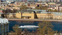 В Петербурге 11 тысяч исторических зданий внесли в электронный реестр