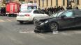 В жестком ДТП на набережной Лейтенанта Шмидта пострадали ...