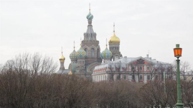 """Петербургских ЛГБТ-активистов задержали за акцию """"День молчания"""""""