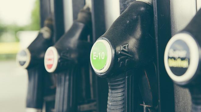 Правительство РФотреагировалона информацию о повышении цен на бензин