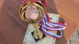Всеволожские школьники получили премии за победы в олимп...