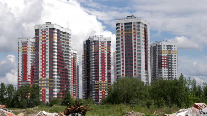 Банки подвели итоги работы с застройщиками в Петербурге по новой схеме