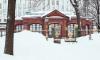 Ограду домика Петра I отреставрируют за 51,2 млн рублей