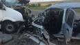 В ДТП на Ставрополье погибли два человека, одиннадцать ...