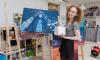 Космический календарь художницы из Петербурга стал хитом Интернета