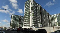 В Ленобласти в январе введено более 350 тысяч квадратных метров жилья
