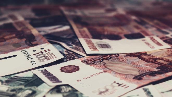 В Петербурге обокрали Академию Следственного комитета на 8 тысячрублей