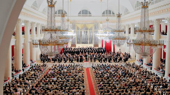 В филармонии Шостаковича состоится концерт в память о жертвах холокоста