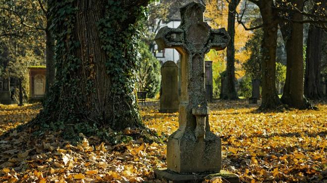 Петербуржцы спустя месяц узнали, что похоронили чужого человека