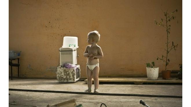 """Фотовыставка """"06/07: трагедия одной ночи"""", Этажи"""