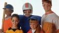 Спортивный праздник  для детей «2-я смена»
