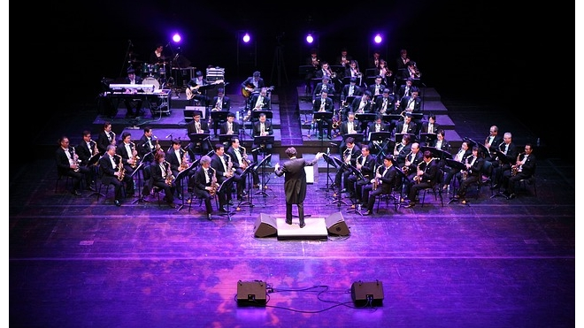 "Оркестр ""Классика"" в Филармонии"