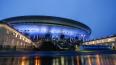 """Чеферин: стадион """"Санкт-Петербург"""" полностью готов ..."""