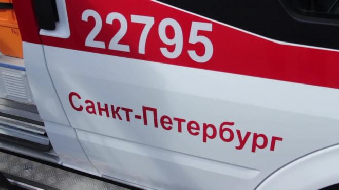 В ДТП на улице Матроса Железняка пострадали двое
