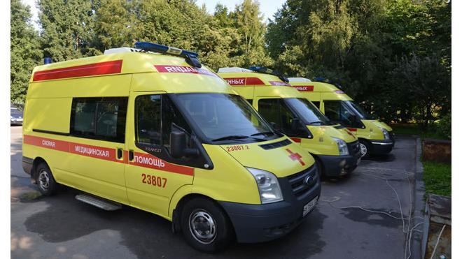 В Невском районе в 2022 г. будет построено новое отделение скорой медпомощи