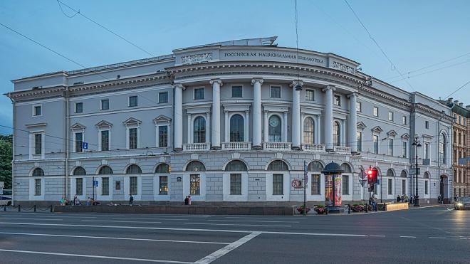 В здании РНБ на Садовой откроется музей баснописца Крылова