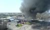 Взрыв на АЗС в центре Ташкента