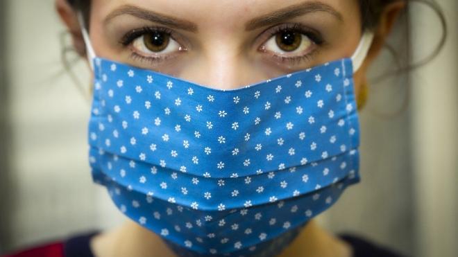 Жертвами коронавируса в Петербурге стали еще 26 человек