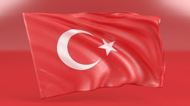 В Турции осудили вторжение немецких солдат на турецкое судно