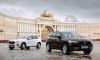 У петербургского каршеринга появятся 70 автомобилей Volvo