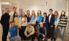 Волонтеры Выборга приняли участие в экскурсии по областному архиву