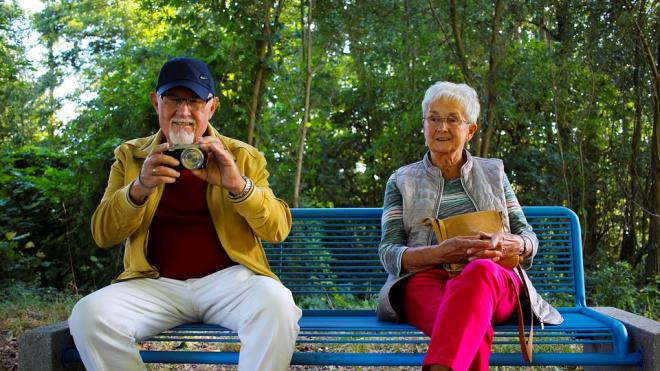 Цифровые кураторы начнут помогать пожилым россиянам разбираться с электронными услугами