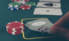 В Гатчинском районе закрыли подпольное казино