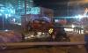 Два человека погибли в ДТП в Лахте