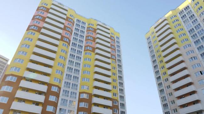 Петербургские застройщики сдали 20% от годового плана за два месяца