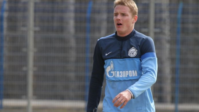 Губочан и Малафеев не сыграют в Лиге чемпионов